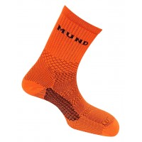 807 Вike Summer носки, 15- оранжевый (XL 46-49)