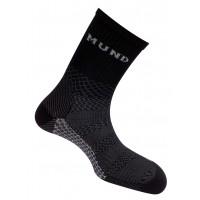 807 Вike Summer носки, 12- чёрный (M 38-41)