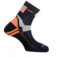 337 Running/Cycling  носки, 12- чёрный (M 36-40)
