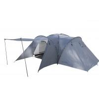 Шестиместная палатка Talberg DELTA 6
