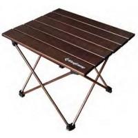 Стол складной (алюминий) 3924 Ultra-light Folding Table (39,5х34,5х32)
