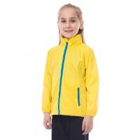 Куртка-ветровка Origin mini Sun glow