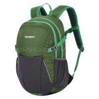 Городской облегчённый рюкзак MAKER (20 л, зелёный)