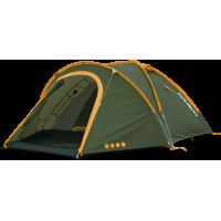 BIZON Classic 3 палатка (3, темно-зеленый)