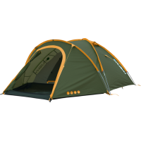 Палатка BIZON Classic (4, темно-зеленый)