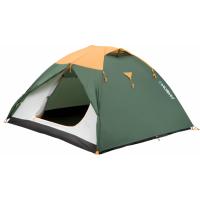 Палатка BOYARD Classic (4, темно-зеленый)
