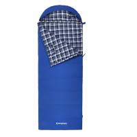 Спальный мешок 3128 COMFORT 280 210x90 (-15С, синий правый)