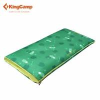 Спальник-одеяло King Kamp 3130 JUNIOR 200 левый