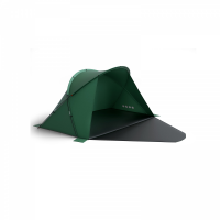 Палатка Husky BLUM 2 plus (2, зелёный)