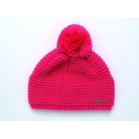 Шапка женская тёплая SPORTCOOL 263/4 розовый