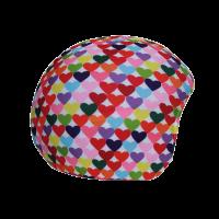Нашлемник COOLCASC 104 Colour Hearts