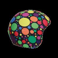 Нашлемник COOLCASC 111 Crazy Dots