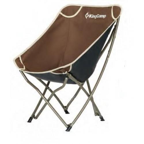 Кресло складное (сталь) 3827 Low Sling Chair (60х54х35/75 см)