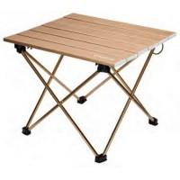 Стол складной (алюминий) 3925 Ultra-light Folding Table L (56х41х40)