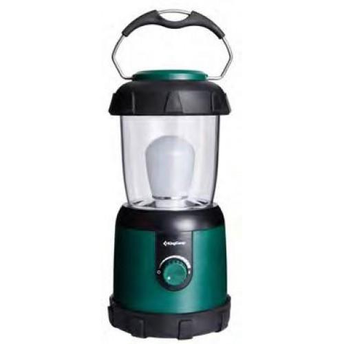 Водостойкий фонарь 2329 5W CREE CAMPING LAMP L