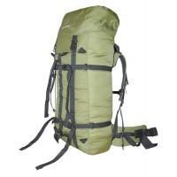Туристический рюкзак Терра Алтай 60л зел