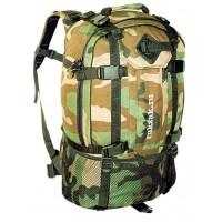 Туристический рюкзак Терра Альпина 1 (с сеткой)