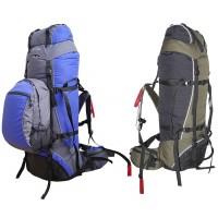 Туристический рюкзак Йетти 90л