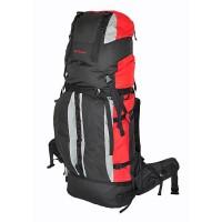 Туристический рюкзак Терра Непал 110л син/сер/желт