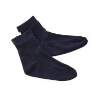 Туристические носки флисовые р.39