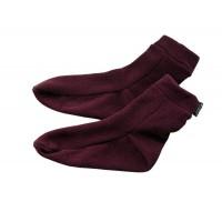 Туристические носки флисовые р.40
