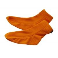 Туристические носки флисовые р.44
