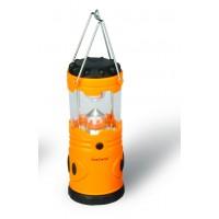 Лампа кемпинговая карманная Camping Lantern