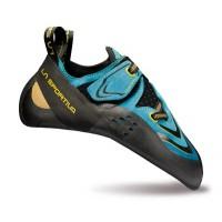 Высокотехнологичные туфли для сложного лазания Futura Special