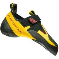 Скальные туфли для боулдеринга и спортивного лазания Skwama