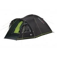 Комфортабельная четырехместная палатка с большим тамбуром Talos 4