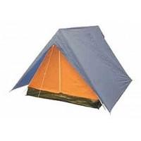 Четырехместная кемпинговая палатка Delta 4