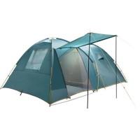 "Кемпинговая палатка с тамбуром Greenell ""Трим 4"""