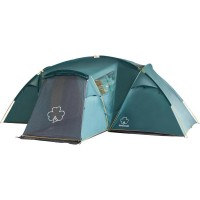 Шестиместная палатка Nova Tour Виржиния 6 плюс