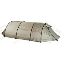 Большая трекинговая палатка-полубочка TATONKA Alaska 4