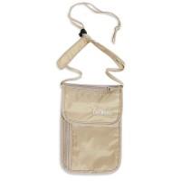 Сумочка-кошелек для скрытого ношения Skin Neck Pouch