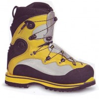Двойные ботинки для высотных восхождений до 7000 м Spantik