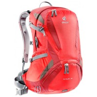 Рюкзак спортивный Deuter 2015 Aircomfort Futura Futura 28 fire-cranberry