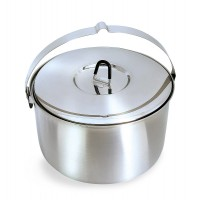 6-литровый котелок для всей семьи TATONKA Family Pot 6L