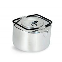 Чайник из нержавеющей стали TATONKA Tea Pot 2.5