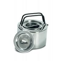 Чайник из нержавеющей стали TATONKA Tea Pot 1.5