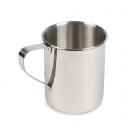 Кружка из нержавеющей стали TATONKA Mug S