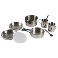 Набор посуды для пикника TATONKA Picnic Set