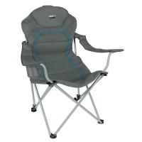 Комфортное кресло для кемпинга High Peak Alicante