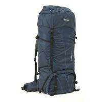 Облегченный трекинговый рюкзак большого объема Tamas 120