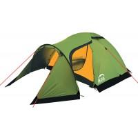 Трехместная туристическая палатка с большим тамбуром Cherokee 3