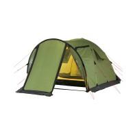 Кемпинговая четырехместная палатка Alexika Campo 4 Plus