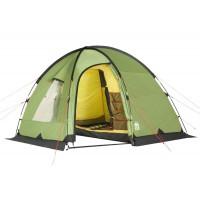 Высокая кемпинговая палатка купольного типа KSL Rover 4