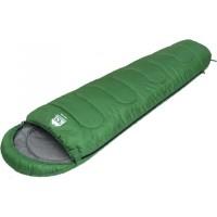 Лёгкий летний спальный мешок увеличенной ширины KSL Trekking Wide