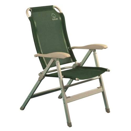 Кресло складное откидное Greenel FC-10