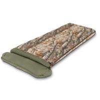 Спальник-одеяло увеличенного размера Mark 25SB